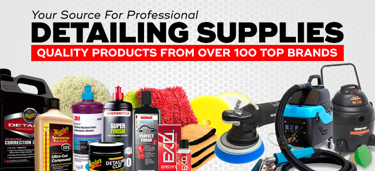 Car Cleaning Supplies >> Ultimate Guide Car Cleaning Supplies That Everyone Needs